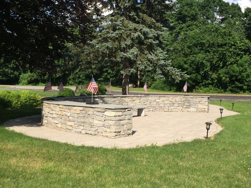 2019-07-03-CLC-Columbarium-ready-for-4th-of-July-IMG_8749
