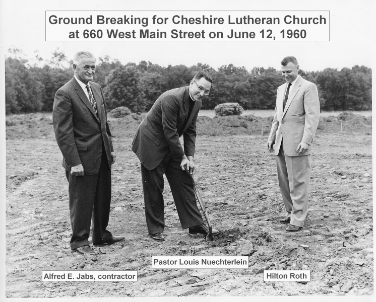 2020-06-12-60th-1960-06-12-CLC-Ground-breaking-Alred-Jabs-contractor-Pastor-N-and-Hilton-Roth-img474-sharpened-with-verbiage-b