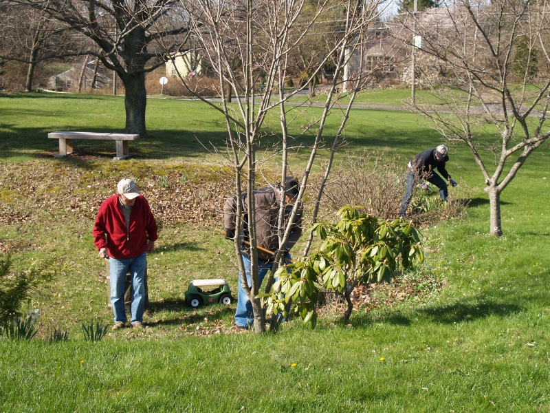 2016-04-16 CLC Spring Cleanup P4161570