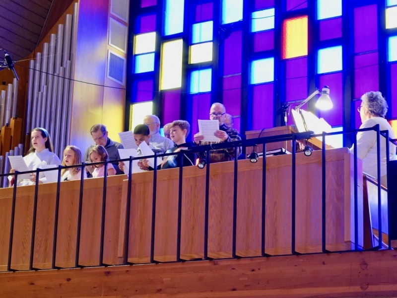 2019-05-12-CLC-Sunday-School-and-Parish-Choir-Men-sing-How-Blest-this-House-DSC04534