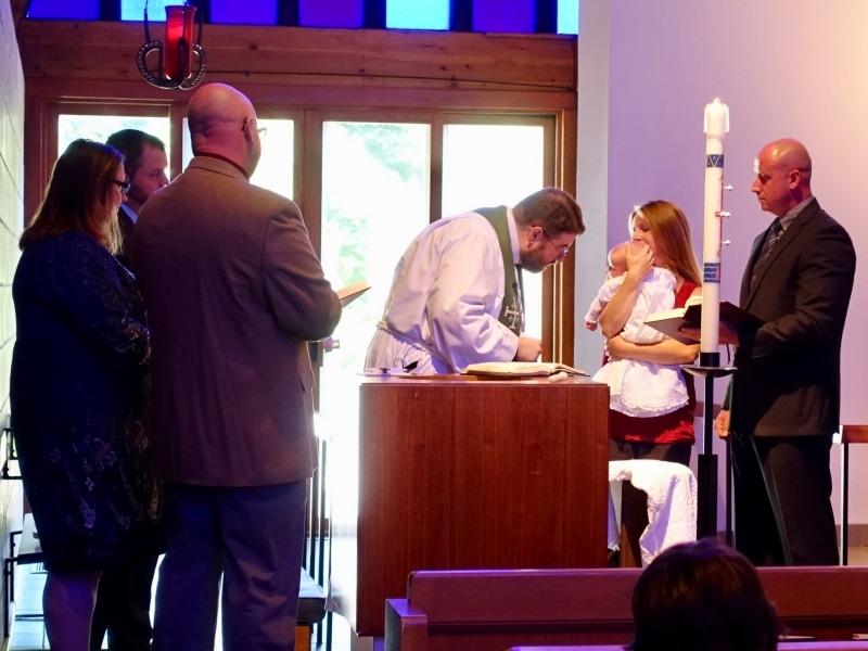 2018-07-08 CLC William Rowald Baptism DSC02379