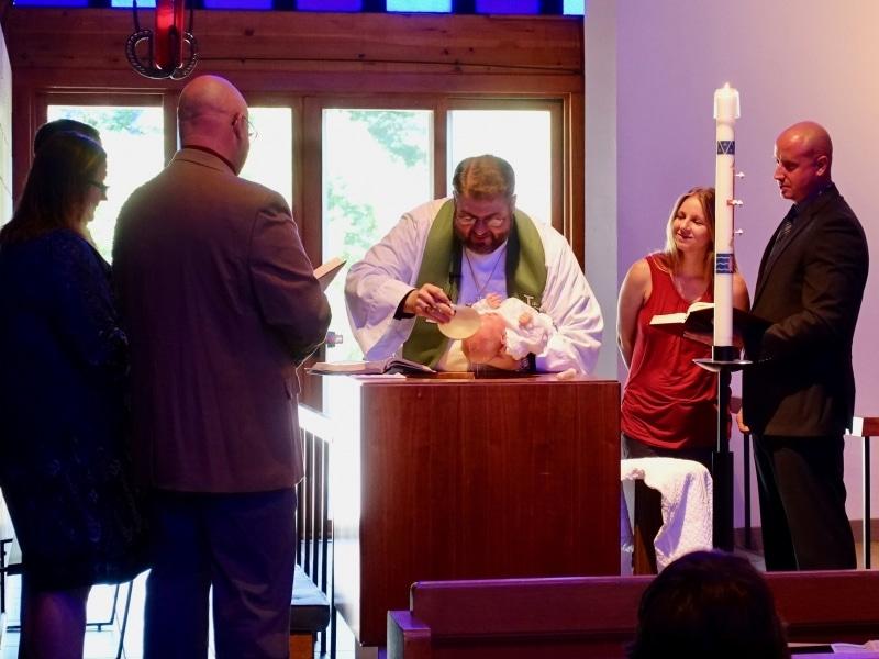 2018-07-08 CLC William Rowald Baptism DSC02386