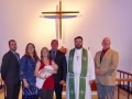 2018-07-08 CLC William Rowald Baptism  DSC02408