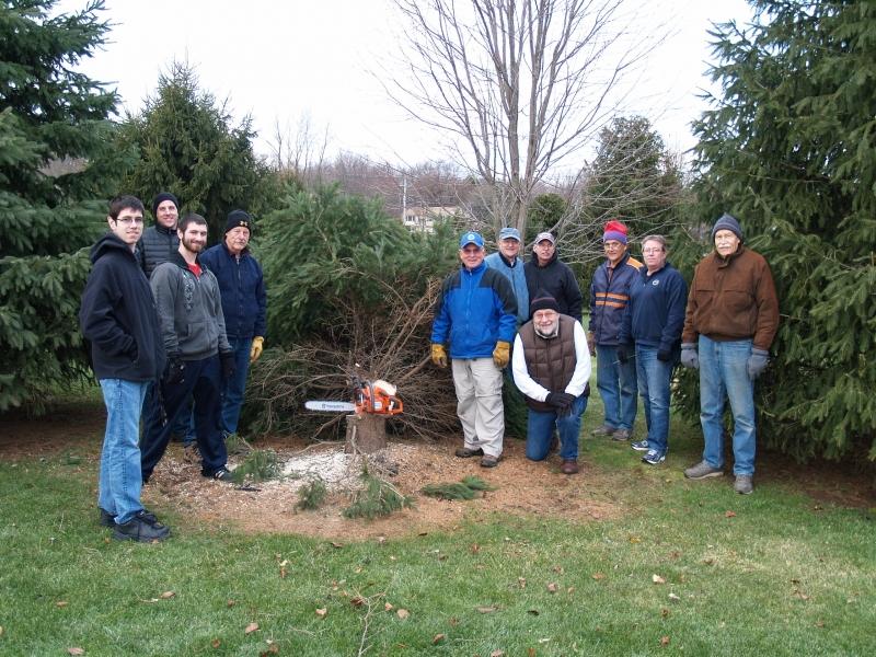 2014-12-19 CLC Christmas Tree_PC199760