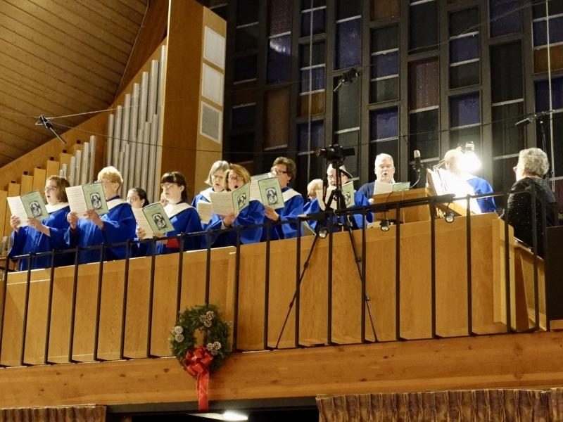 CLC Choir