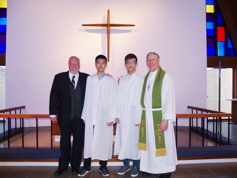 2017-02-26 CLC Jackie Lan James Li Baptisms P1262701b