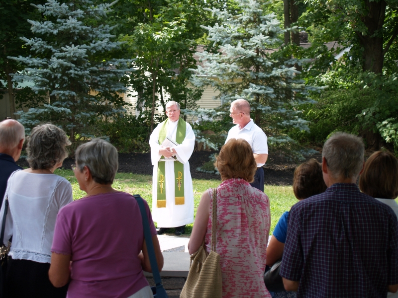 2016-07-24 CLC Columbarium Blessing Dedication P7241881