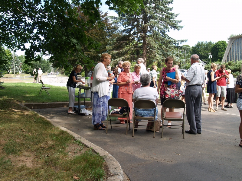 2016-07-24 CLC Columbarium Blessing Dedication P7241901