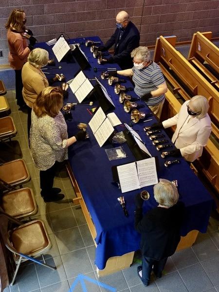 Bell-Choir 10-11-2020