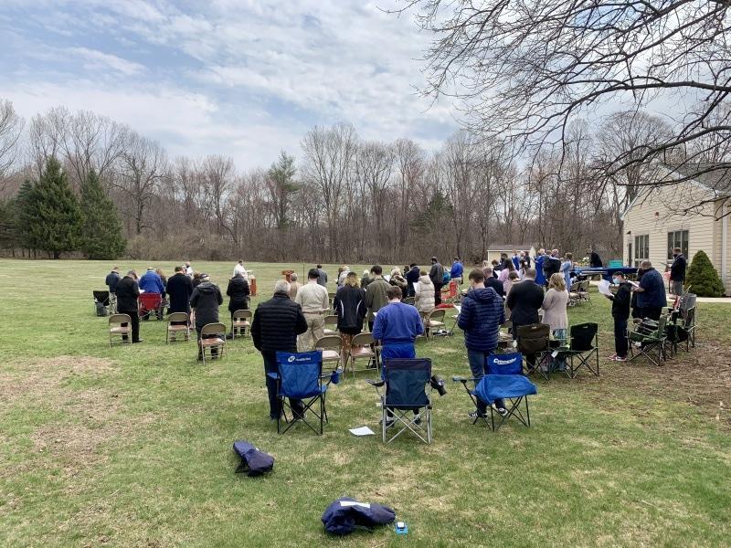 Easter-Service-Outside-14