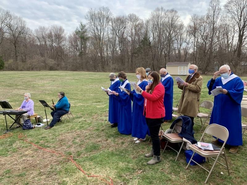 Easter-Service-Outside-6