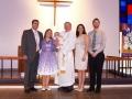 2014-05-25 CLC Grace Brigette Wirkus baptismal party P5258252