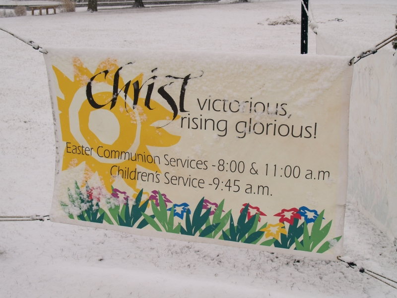 2015-03-28 CLC snowy Palm Sunday eve_P3280349.JPG