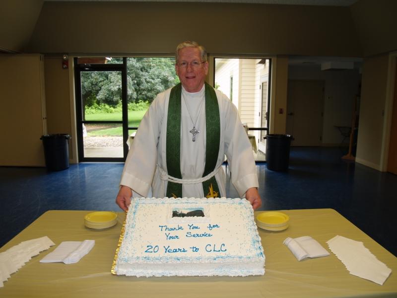 2015-06-28 CLC Pastor Gustafson 20th Anniv_P6280762