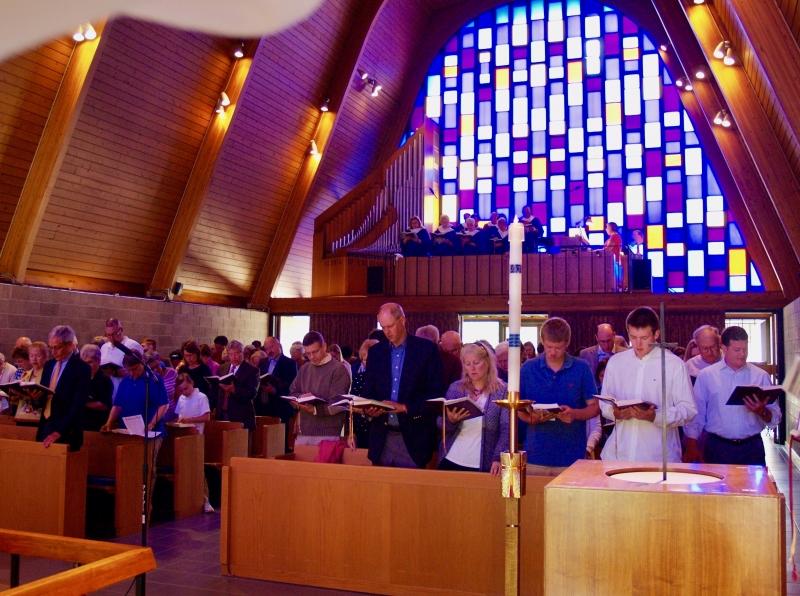 2017-05-07 CLC Pastor G Farewell Service P5073270b
