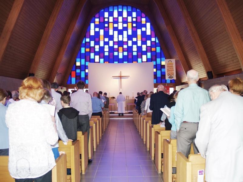 2017-05-07 CLC Pastor G Farewell Service P5073276b
