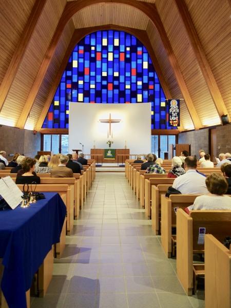 2019-02-24 CLC Pastor R 1 Year Anniversary DSC04262