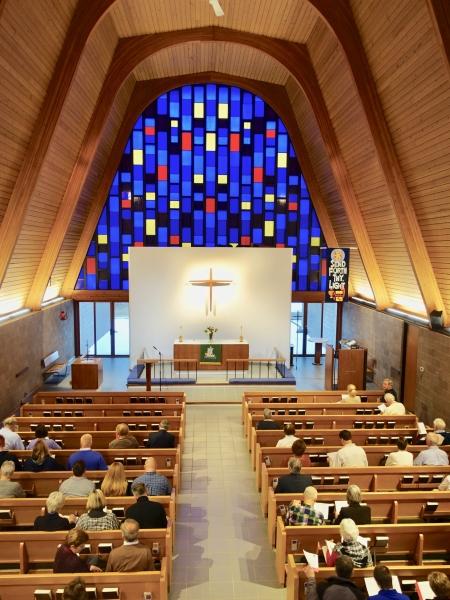 2019-02-24 CLC Pastor R 1 Year Anniversary DSC04264