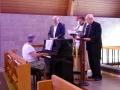 2018-09-02 Pastor N Pastor R Randy Raddatz and Martha Medford DSC02463