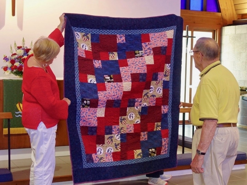 2019-07-28-CLC-Quilts-of-Valor-Honor-Our-Veterans-Al-Manke-DSC04857