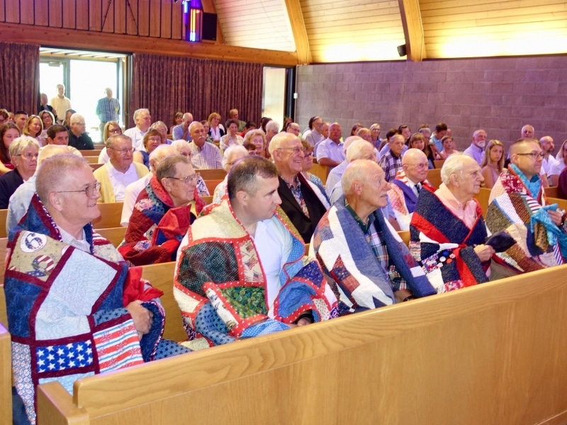 2019-07-28-CLC-Quilts-of-Valor-Honor-Our-Veterans-DSC04888