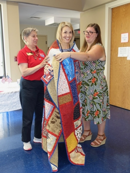 2019-07-28-CLC-Quilts-of-Valor-Honor-Our-Veterans-Erica-Bencivenga-DSC04933b