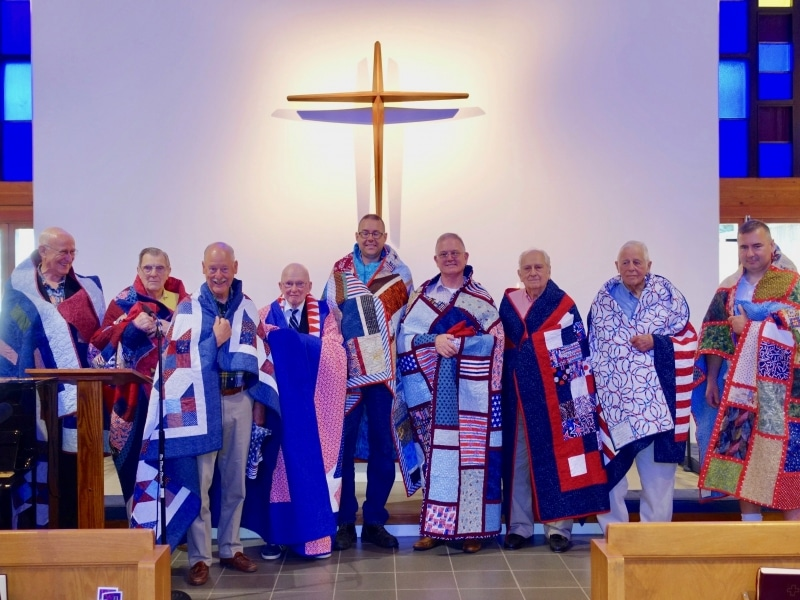 2019-07-28-CLC-Quilts-of-Valor-Honor-Our-Veterans-zgroup-DSC04894