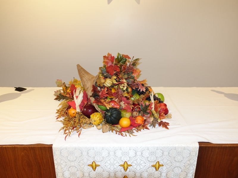 2018-11-21 CLC Thanksgiving Eve DSC03580