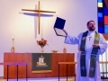 2018-07-08 NED recogition of Pastor Nuechterlein for 64 yrs of ministry DSC02396