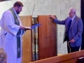 2018-07-08 NED recogition of Pastor Nuechterlein for 64 yrs of ministry