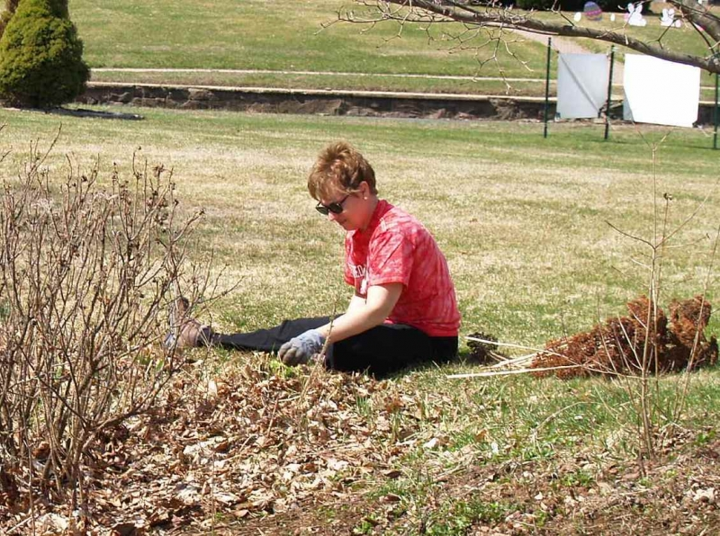 014-04-12 CLC Spring Cleanup P4127979b
