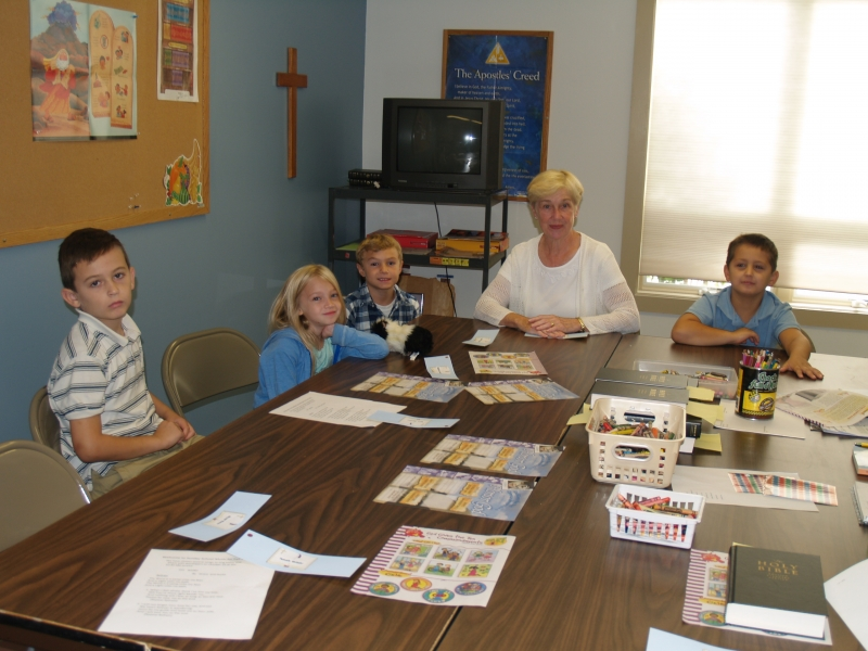 2015-09-20 CLC Sunday School_P9200952