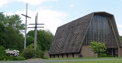 Cheshire Lutheran Church