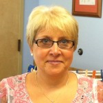 Director of Little Cherubs Christian Preschool: Joann Holstein