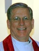 Pastor: Charles Gustafson
