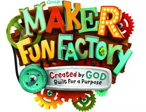 vacation bible school maker fun factory july 2017 cheshire
